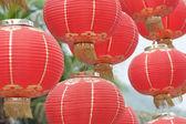 Chinese laterns — Stock Photo