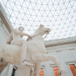 Brittish museum — Stock Photo