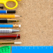 School and office tools - Foto de Stock