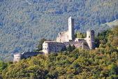 Castle Ausugum — Stock Photo