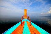 Lipe island Thailand — Stock Photo
