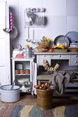 Kitchen — Foto Stock