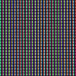 Seamless macro of LCD pixels — Stock Photo