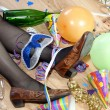 Party was cool — Stockfoto #10688656