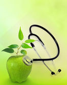 Health and medicine — Stock Photo