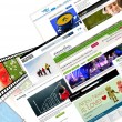 Stock photography websites - Stock Photo