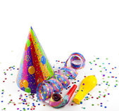 Party background celebration — Stock Photo