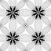 Modern seamless pattern — Stock Vector