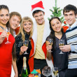 Christmas — Stock Photo #10709275