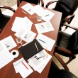 Boardroom — Stock Photo #10709927