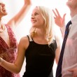 Royalty-Free Stock Photo: Dancing