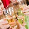 Cheers — Stock Photo #10712888