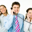 Communication — Stock Photo #10713574