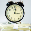 Time is money — Stock Photo #10716384