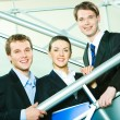 Business team — Stock Photo #10716766