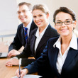 Business group - Stock Photo