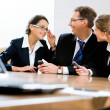 Business team — Stock Photo #10716897