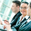 Business person — Stock Photo #10717002