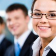 Business team — Stock Photo #10717289
