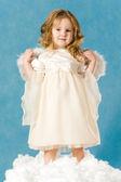 Anjo bonito — Foto Stock