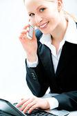 Consultant — Stock Photo