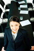 Mitarbeiter — Stockfoto