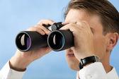 Beobachten — Stockfoto