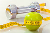 Diety — Stock fotografie
