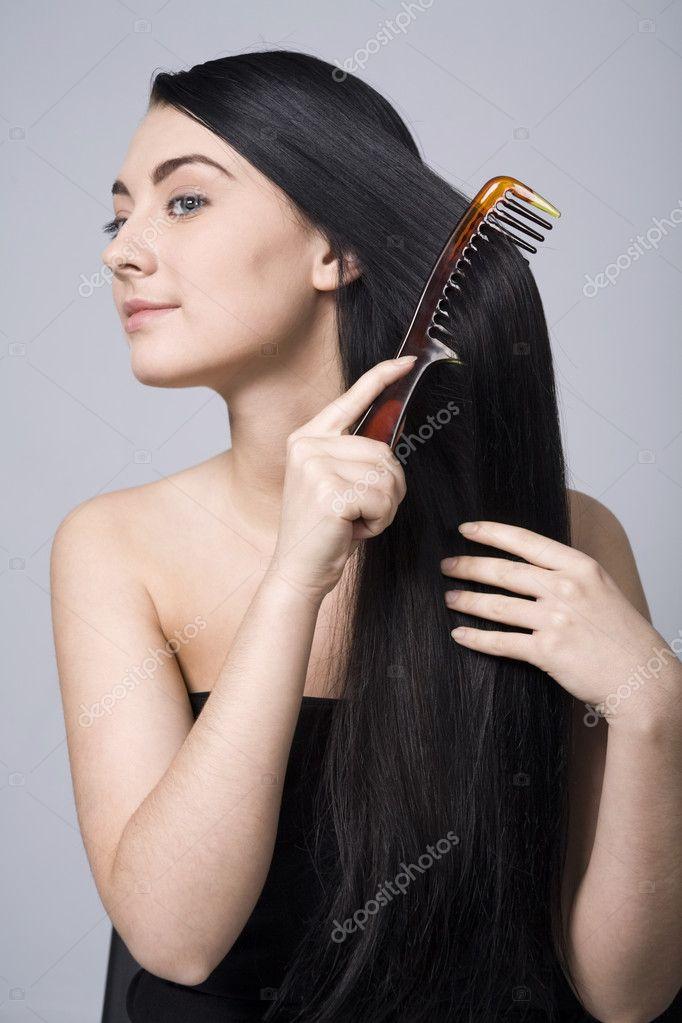 Как за один день отрастить волосы на 3 см