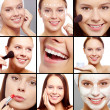 Makeup — Stock Photo #10732720