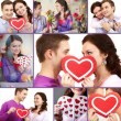 Valentines - Stock Photo