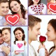 Valentines — Stock Photo