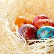 Easter composition — Stock Photo #10733873