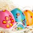 Easter craft — Stock Photo #10733887