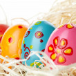 Easter craft — Stock Photo #10733888
