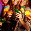 Stock Photo: Cocktail party