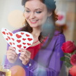 Valentine day - Stock Photo