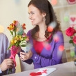 Romantic time — Stock Photo #10734771