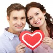 Valentines — Stock Photo #10734778