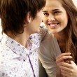 Closeness - Stock Photo