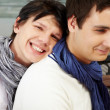 Happy together - Stock Photo