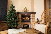 Waiting for Christmas — Stock Photo