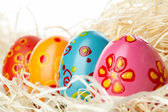 Easter craft — Foto Stock