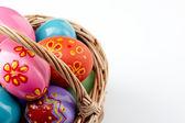 Easter artwork — Stock Photo