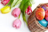 Veselé velikonoce! — Stock fotografie