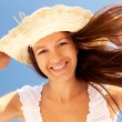 Windy summer — Stock Photo #10745567