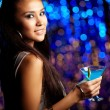 At nightclub — Stock Photo #10745819