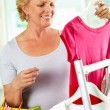 Shopper — Stock Photo #10746148