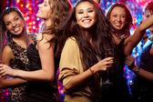 Dançar, dançar! — Fotografia Stock