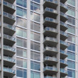 Balconies — Stock Photo #10700834